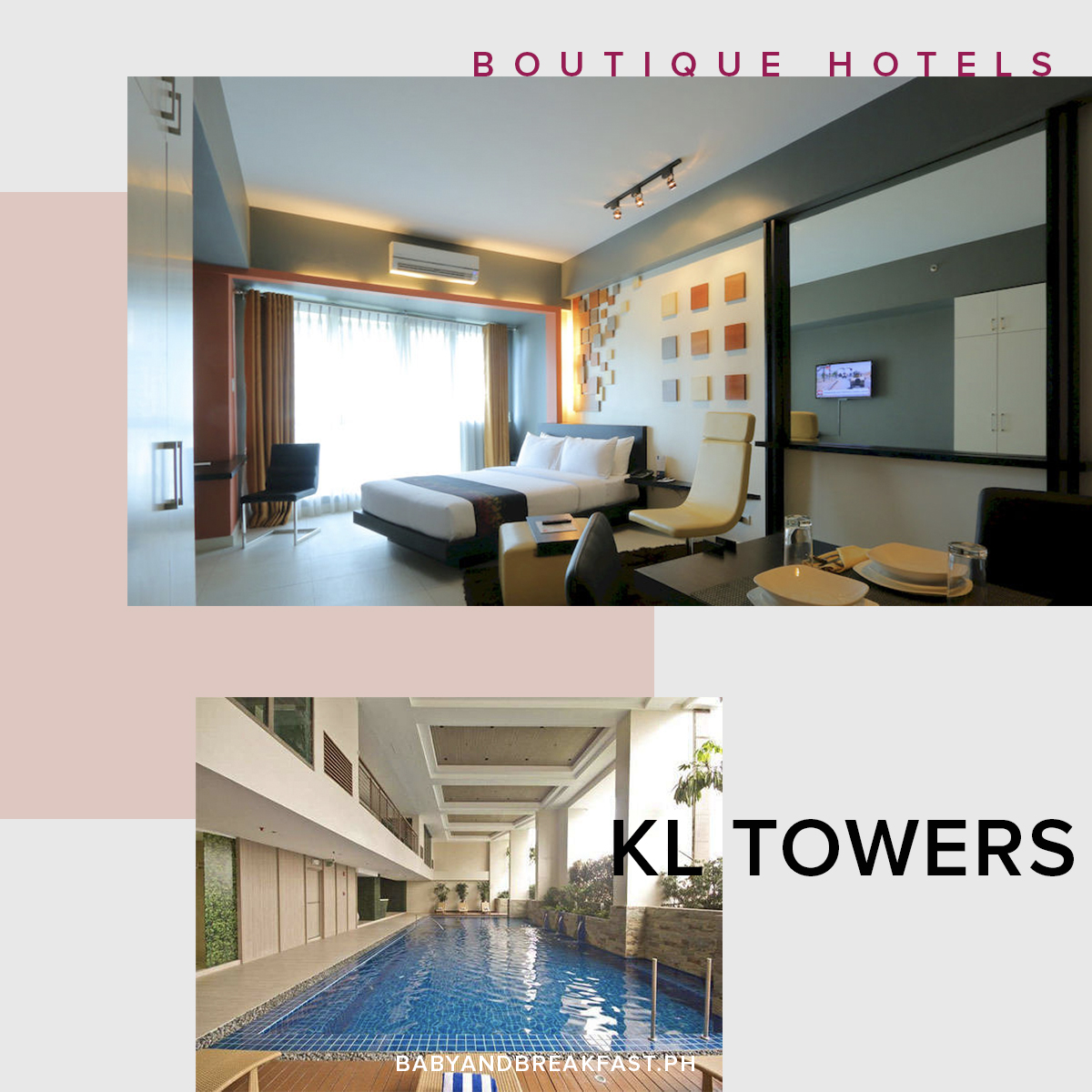 KL Tower Service Residence